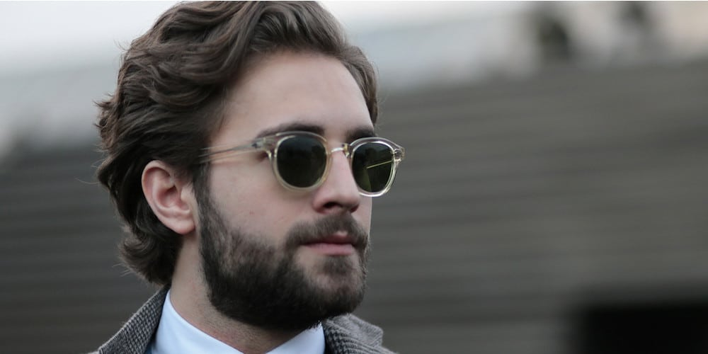 Mens Sunglass  3 sunglass alternatives to ray ban a gentleman s row