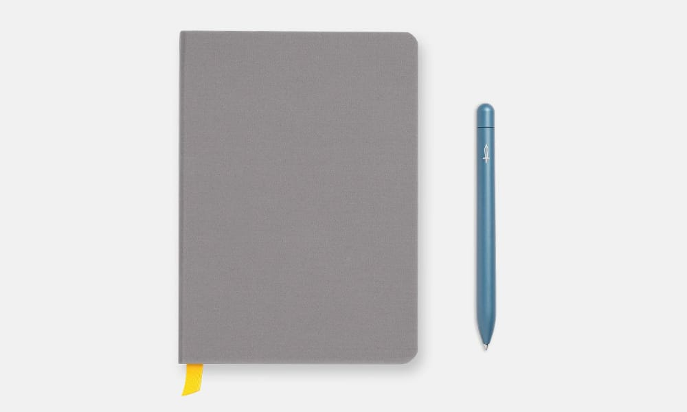 baron fig notebooks