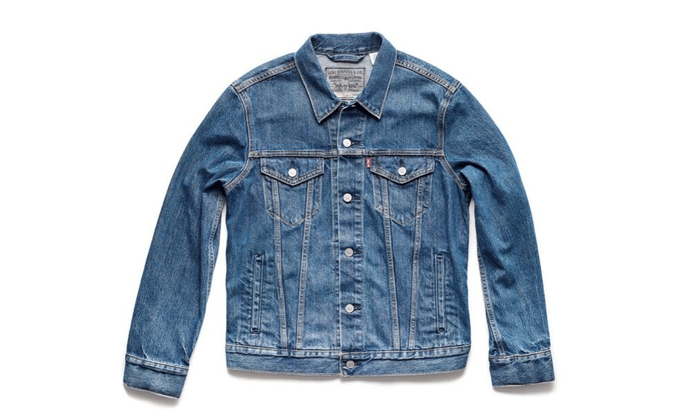 levis wearable tech jacket