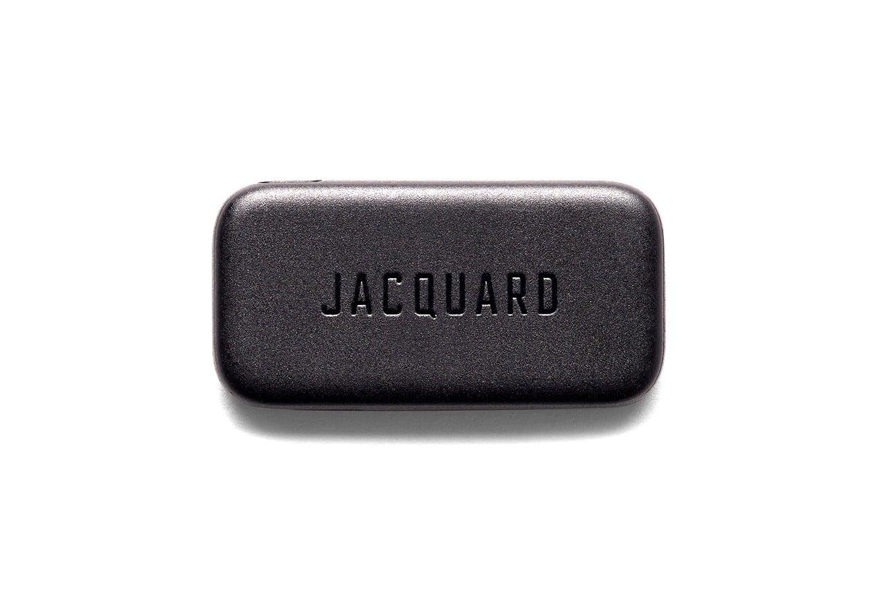 jacquard by google device