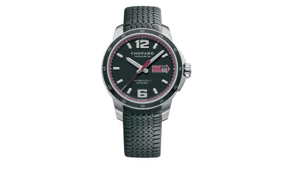 chopard mile miglia watch
