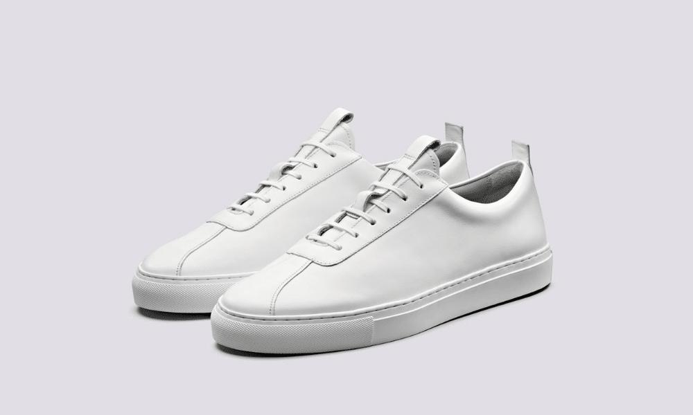 grenson sneaker 1 trainer