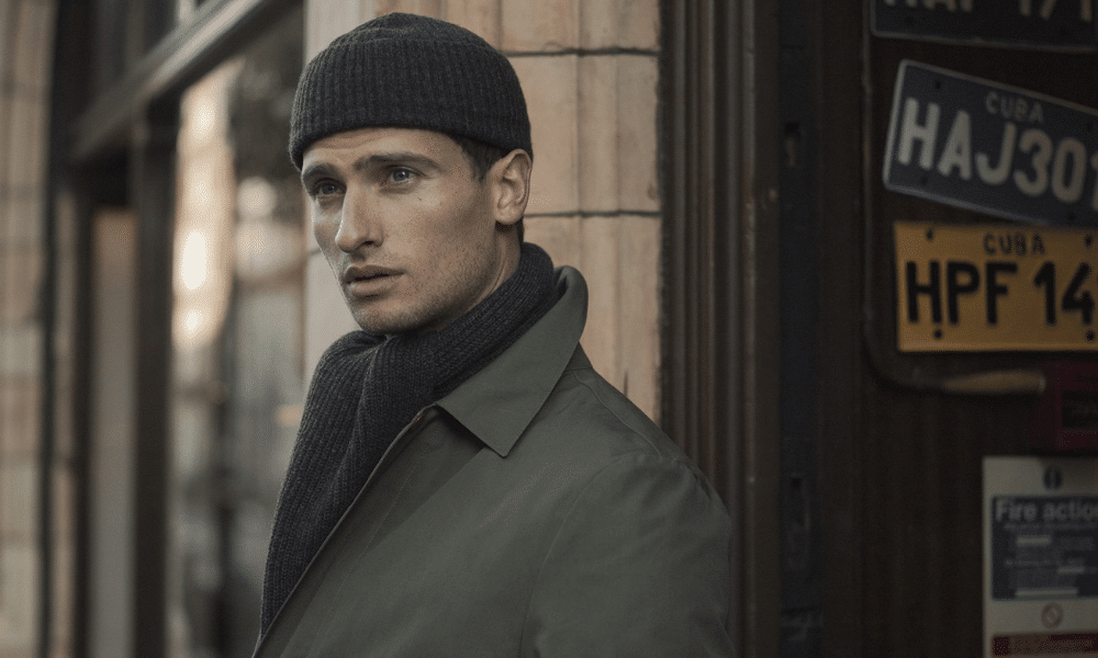 How To Wear A Beanie With Style Men S Fashion Articles Style Guides A Gentleman S Row