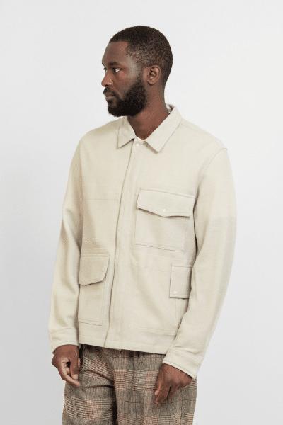 garbstore field jacket
