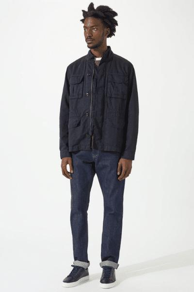 jigsaw field jacket