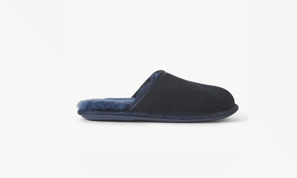 john lewis mens slippers
