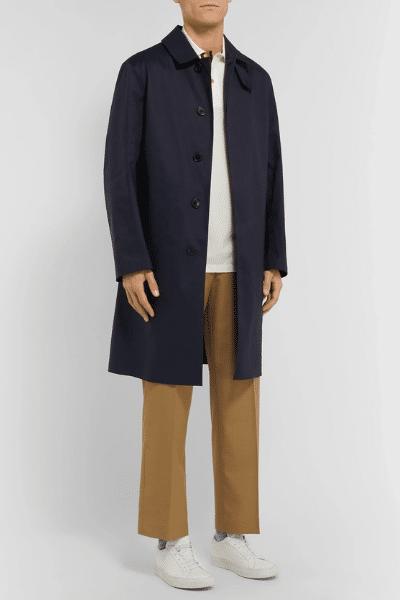 mackintosh jacket mens