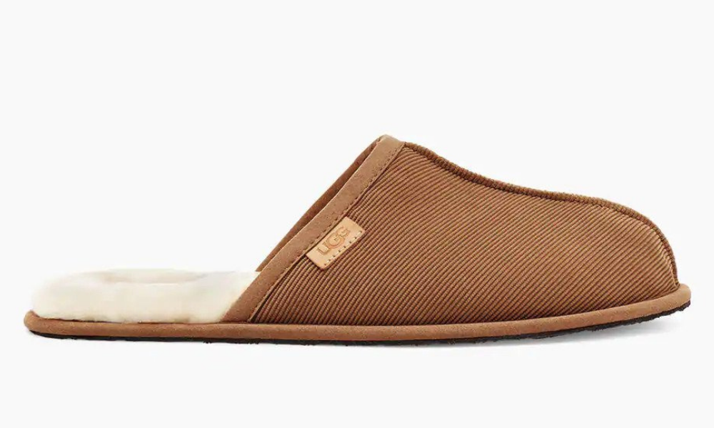 ugg soft mens slippers